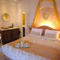 Отель Aeolos Studios and Suites в номере фото 2
