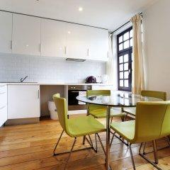 Отель Grand Place Apartments Бельгия, Брюссель - отзывы, цены и фото номеров - забронировать отель Grand Place Apartments онлайн в номере фото 2