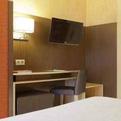 Отель Medinaceli 4* Стандартный номер с различными типами кроватей фото 29
