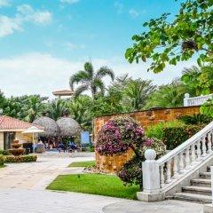 Отель Sheraton Sanya Bay Resort городской автобус