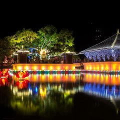 Отель Night Station Hotel Шри-Ланка, Панадура - отзывы, цены и фото номеров - забронировать отель Night Station Hotel онлайн фото 9