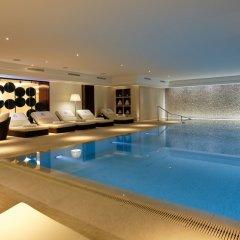 Majestic Hotel - Spa Paris бассейн