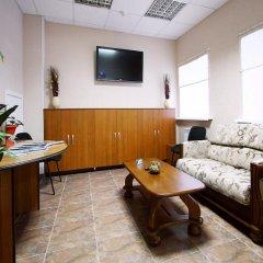 Гостиница Планета Плюс комната для гостей фото 3