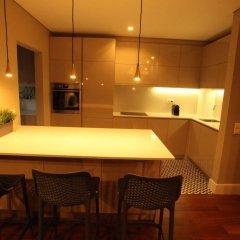 Апартаменты New Oporto Apartments - Cardosas Порту в номере