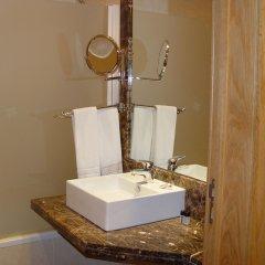 Отель Apartamentos Turisticos Atlantida ванная