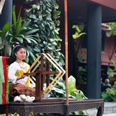 Отель Holiday Inn Express Bangkok Siam детские мероприятия фото 2
