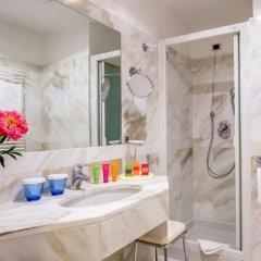 Отель Empire Palace Италия, Рим - 3 отзыва об отеле, цены и фото номеров - забронировать отель Empire Palace онлайн ванная