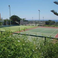 Отель Sunshine Crete Beach - All Inclusive спортивное сооружение