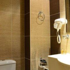 Отель MPM Hotel Mursalitsa Болгария, Пампорово - отзывы, цены и фото номеров - забронировать отель MPM Hotel Mursalitsa онлайн ванная