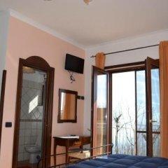 Отель Agriturismo Luna d'Agerola Аджерола удобства в номере фото 2