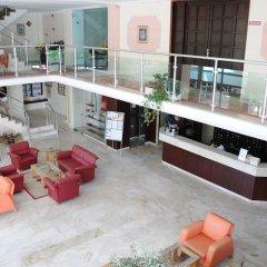 Sesin Hotel Турция, Мармарис - отзывы, цены и фото номеров - забронировать отель Sesin Hotel онлайн балкон