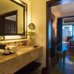 Отель Suites at Grand Solmar Land's End Resort and Spa ванная фото 2