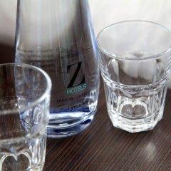 Отель The Z Hotel Glasgow Великобритания, Глазго - отзывы, цены и фото номеров - забронировать отель The Z Hotel Glasgow онлайн