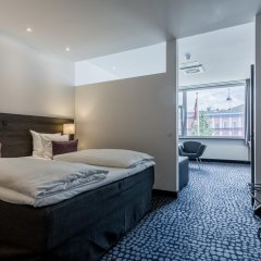 Mercur Hotel 3* Номер Делюкс с различными типами кроватей