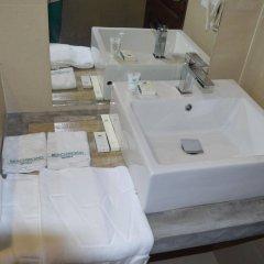 Отель Beachwood at Maafushi Island Maldives ванная фото 2