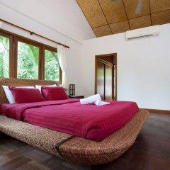 Отель Baan Suan Far-sai комната для гостей фото 4
