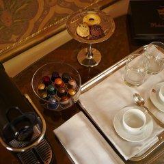 Hotel Palazzo Paruta Венеция в номере фото 2