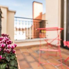 Отель Apartamento Alcalá - Barrio Salamanca балкон