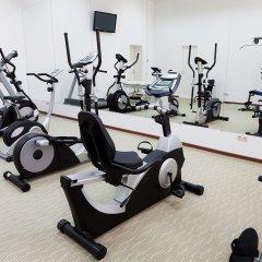 Гостиница Гранд Холл фитнесс-зал