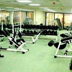 Panareti Coral Bay Hotel фитнесс-зал фото 2