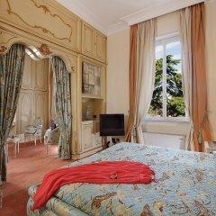 Отель Aldrovandi Villa Borghese Италия, Рим - 2 отзыва об отеле, цены и фото номеров - забронировать отель Aldrovandi Villa Borghese онлайн комната для гостей фото 3