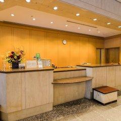 Отель Toshi Center Hotel Япония, Токио - 1 отзыв об отеле, цены и фото номеров - забронировать отель Toshi Center Hotel онлайн интерьер отеля
