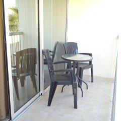Апартаменты Maria Zintili Apartments балкон