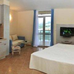 Отель Royal Bay Resort All Inclusive Болгария, Балчик - отзывы, цены и фото номеров - забронировать отель Royal Bay Resort All Inclusive онлайн в номере фото 2
