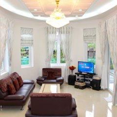 Отель ViVa Villa An Vien Nha Trang Вьетнам, Нячанг - отзывы, цены и фото номеров - забронировать отель ViVa Villa An Vien Nha Trang онлайн интерьер отеля фото 2