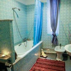 Villa Les Palmes in Tunis, Tunisia from 65$, photos, reviews - zenhotels.com bathroom