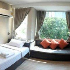Отель YWCA International House Bangkok фото 10