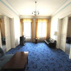 Отель Balbin комната для гостей фото 2