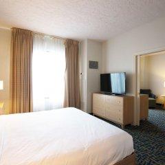 Отель Portofino Hotel, an Ascend Hotel Collection Member США, Виксбург - отзывы, цены и фото номеров - забронировать отель Portofino Hotel, an Ascend Hotel Collection Member онлайн комната для гостей фото 4