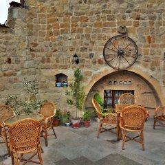 Dedeli Konak Cave Hotel Ургуп питание фото 2