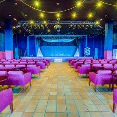 Отель SBH Club Paraíso Playa - All Inclusive развлечения