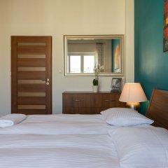Отель Apartament Kopernika by City Quality комната для гостей фото 3