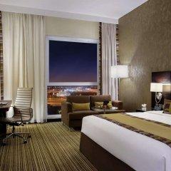 Отель Oryx Rotana комната для гостей фото 5