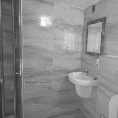 Athena Pension Турция, Дикили - отзывы, цены и фото номеров - забронировать отель Athena Pension онлайн ванная фото 2