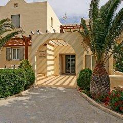 Отель Thera Mare Hotel Греция, Остров Санторини - 1 отзыв об отеле, цены и фото номеров - забронировать отель Thera Mare Hotel онлайн фото 6