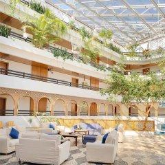 Отель Muthu Oura Praia Hotel Португалия, Албуфейра - 1 отзыв об отеле, цены и фото номеров - забронировать отель Muthu Oura Praia Hotel онлайн помещение для мероприятий фото 2