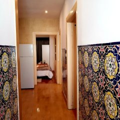 Отель Enjoy Oporto Flat Порту интерьер отеля