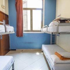Отель Safestay Passeig de Gracia Испания, Барселона - отзывы, цены и фото номеров - забронировать отель Safestay Passeig de Gracia онлайн комната для гостей фото 3