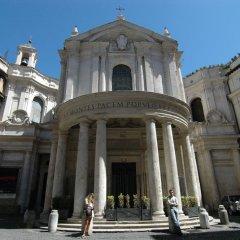 Отель Secret Rhome Италия, Рим - отзывы, цены и фото номеров - забронировать отель Secret Rhome онлайн фото 5
