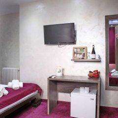 Side One Design Hotel удобства в номере фото 2