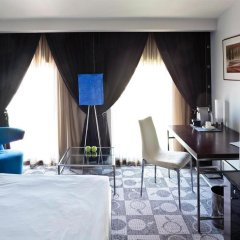 Chekhoff Hotel Moscow, Curio Collection By Hilton удобства в номере