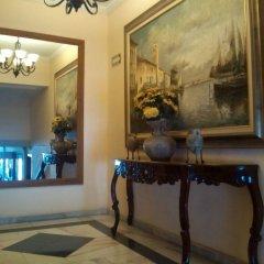 Отель Avenida Cancun Мексика, Канкун - отзывы, цены и фото номеров - забронировать отель Avenida Cancun онлайн интерьер отеля фото 2
