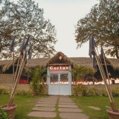 Отель The LaLiT Golf & Spa Resort Goa фото 4
