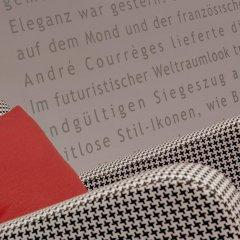 Отель Indigo Düsseldorf - Victoriaplatz Германия, Дюссельдорф - отзывы, цены и фото номеров - забронировать отель Indigo Düsseldorf - Victoriaplatz онлайн удобства в номере