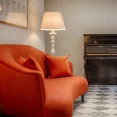 Отель NH Collection Firenze Porta Rossa Италия, Флоренция - отзывы, цены и фото номеров - забронировать отель NH Collection Firenze Porta Rossa онлайн интерьер отеля