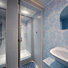 Гостиница Петровка 17 ванная фото 2